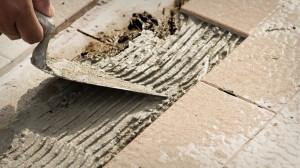 Carrelage et revêtements de sol